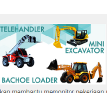 Excavators Mini Komatsu