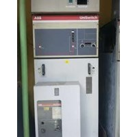 PANEL METERING CUBICLE