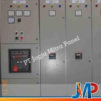 Jual Panel LVMDP ( Low Voltage Main Distribution Panel )