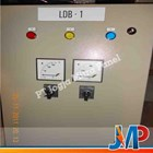 Panel Lv Sdp (Low Voltage Sub Distribution Panel) 6