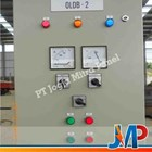 Panel Lv Sdp (Low Voltage Sub Distribution Panel) 1