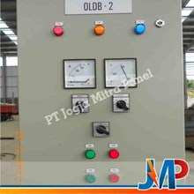 Panel Lv Sdp (Low Voltage Sub Distribution Panel)