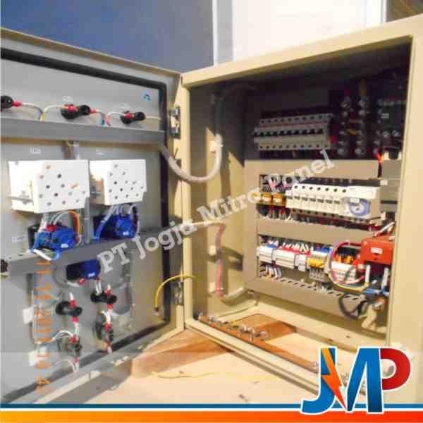 Panel Lv Sdp (Low Voltage Sub Distribution Panel)