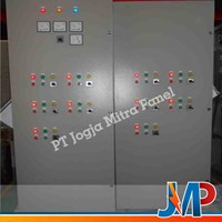 Panel Mcc (Motor Control Center)