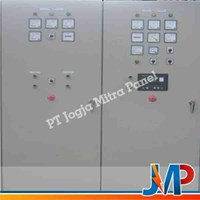Jual Panel Synchrone Genset