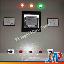 Ac Dc Distribution Board