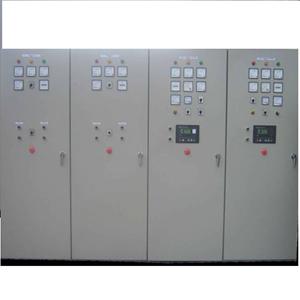 Panel AMF ATS Auto Synchron