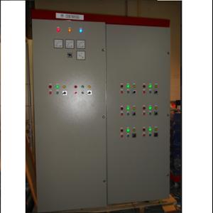 Control Panel MCC
