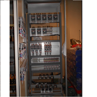 Panel Elektrik MCC