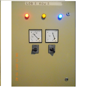 Panel LV SDP