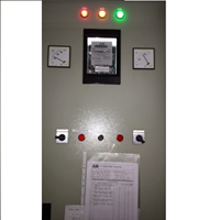 Distribution Board AC-DC