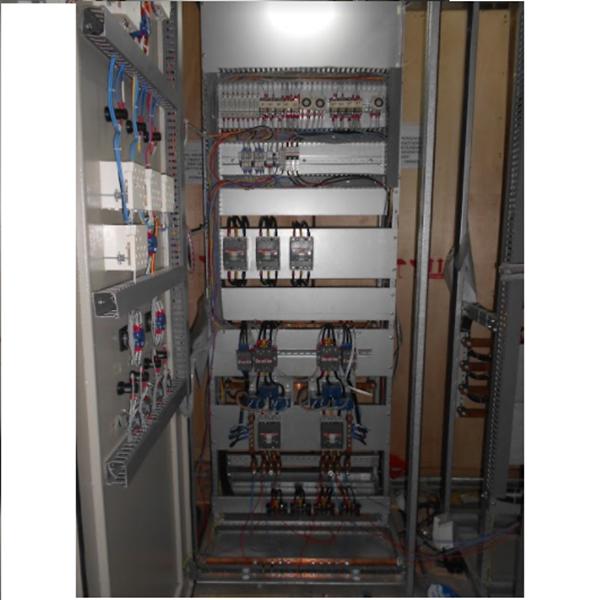 Control Panel ATS-AMF