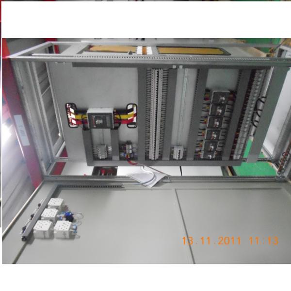 Control Panel LV MDP