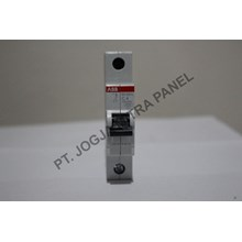 MCB / Miniature Circuit Breaker  4A 1 PHASE ABB