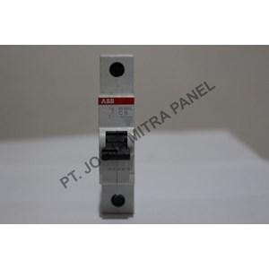 MCB / Circuit Breaker 6A 1PHASE ABB
