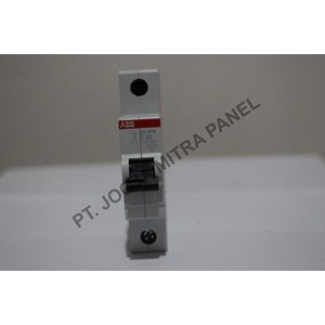MCB / Circuit Breaker 20A 1PHASE ABB