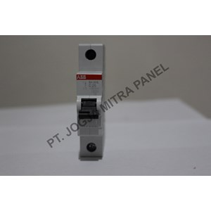 MCB / Circuit Breaker 25A 1phase ABB