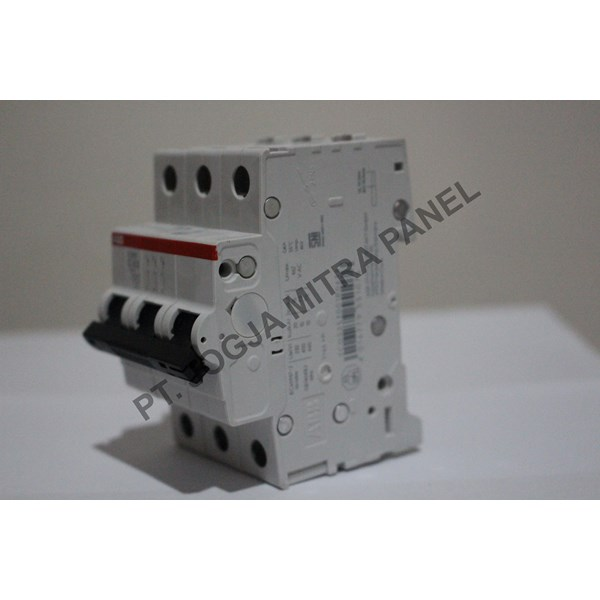 MCB / Miniature Circuit Breaker 63A 3P ABB