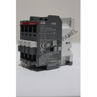 Distributor Magnetic Contactor AC AX09-30-10-80 ABB 3