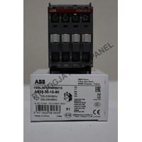 Beli Magnetic Contactor AC AX09-30-10-80 ABB 4