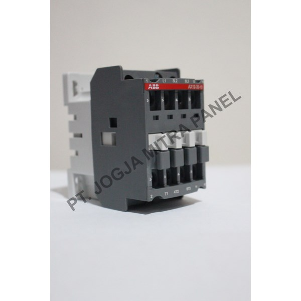 Magnetic Contactor AC AX12-30-10-80 ABB