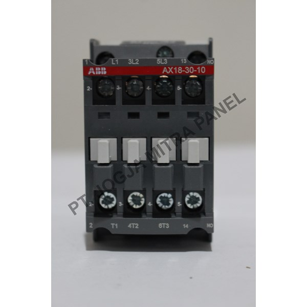 Magnetic Contactor AC AX18-30-10-80 ABB