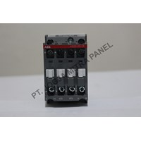 Distributor Magnetic Contactor AC AX25-30-10-80 ABB 3