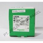 Overload Protection Device  LRD06 SCHNEIDER 4