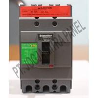 Mold Case Circuit Breaker 50A 3P SCHNEIDER