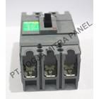 Mold Case Circuit Breaker MCCB 63A EZC100N3063 SCHNEIDER 2