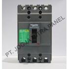 Mold Case Circuit Breaker MCCB 63A EZC100N3063 SCHNEIDER 5