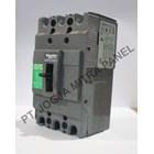 Mold Case Circuit Breaker MCCB 63A EZC100N3063 SCHNEIDER 1