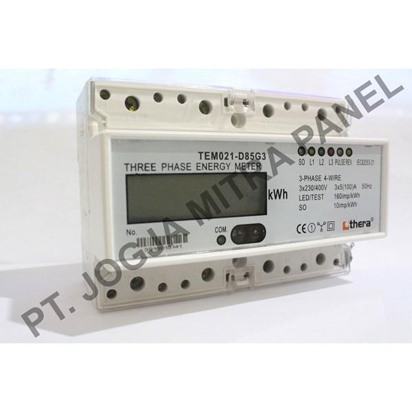 KWH Meter TEM021-D85G3 THERA