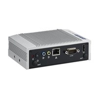 ADVANTECH Fanless PC Desktop