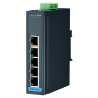 Jual Unmanaged Industrial Ethernet Network Hubs and Switch  2