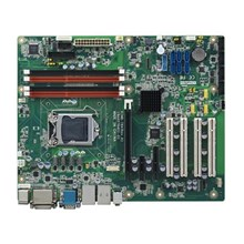 Advantech Motherboards Industrial