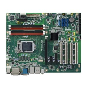 Advantech Motherboards Industrial