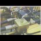 Steel Wire Brald Hydraulic Hose EN 853 2SN SAE 100 R2At 2