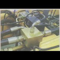 Jual Steel Wire Brald Hydraulic Hose EN 853 2SN SAE 100 R2At 2
