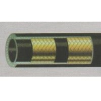 Steel Wire Brald Hydraulic Hose EN 853 2SN SAE 100 R2At