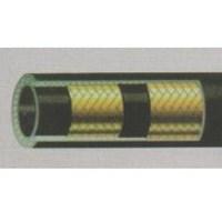 steel wire brald hydraulic hose EN 853 2SN SAE 100 R2At