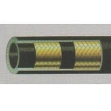 Steel Wire Brald Hydraulic Hose EN 853 2SN SAE 100