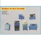 Mesin Press Selang Assembly 1