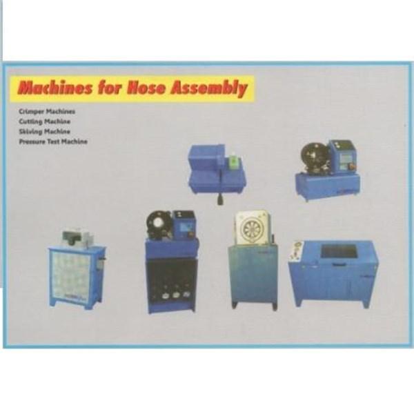 Mesin Press Selang Assembly