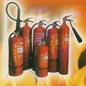 Pemadam Api Jaffa Tipe Dry Powder