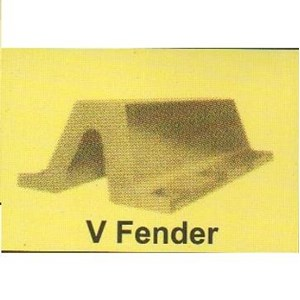 Karet V Fender