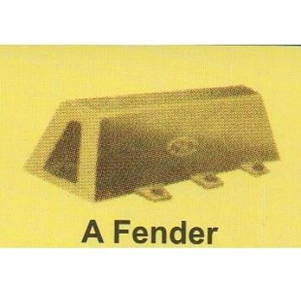 Karet A Fender