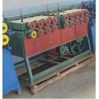 Jual Mesin Pembelah Rotan Type BRV-9