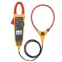 Fluke 376 True Rms AC DC Clamp Meter With Iflex