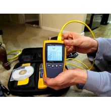 Fluke Networks MS2 KIT Microscanner2 Professional Kit